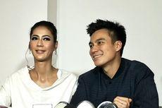 Paula Verhoeven Larang Baim Wong Main Game Online Saat Bulan Madu