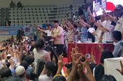 Hari Kedua Kampanye Terbuka, Prabowo ke Papua, Sandiaga di Jakarta