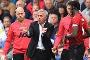 Man City Vs Man United, Mourinho Ubah Kebiasaan Salahkan Pemain