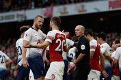 Jadwal Piala Liga Inggris, Ada Arsenal Vs Tottenham Hotspur