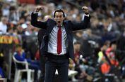 Emery Yakin Arsenal Masuk 10 Tim Terbaik Dunia