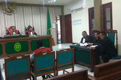 Bacakan Pleidoi, Kuasa Hukum Minta FN Dibebaskan dari Dakwaan dan Tuntutan Pidana
