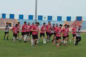 Babak 16 Besar Piala Indonesia, Misi Bali United Curi Poin dari Persela