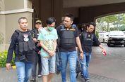 Polisi Sita Ribuan Ekstasi dari Jaringan Pengedar Internasional