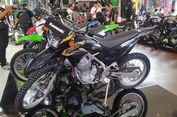 Kawasaki Indonesia Kirim KLX 230 ke Benua Amerika