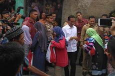 Politisi Gerindra Minta Jokowi Transparan soal Tas Sembako