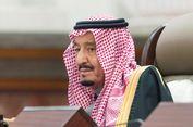 Hubungi Trump, Raja Salman Minta Percepatan Perdamaian Palestina