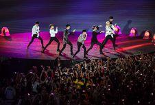 5 Momen yang Patut Ditunggu dalam Konser iKON di Jakarta