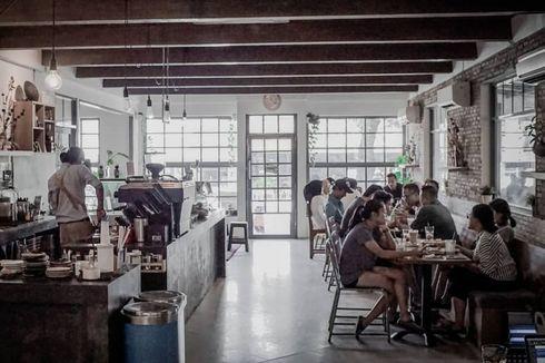 Dua Coffee, Kedai Kopi Pertama Asal Indonesia di Washington DC
