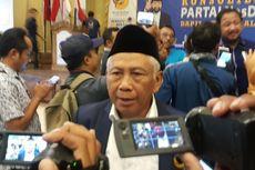 Didoakan Jokowi Masuk 3 Besar, Ini Respons Nasdem