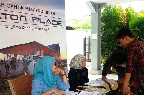 Permudah Warga Medan Beli Rumah, Wiraland Bebaskan Pajak dan Biaya KPR