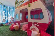 Sambut Ultah Barbie ke-60, Hilton Buat Kamar Khusus Rp 2,6 Juta/Malam