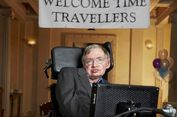 Makalah Terakhir Stephen Hawking Diterbitkan, Apa Isinya?