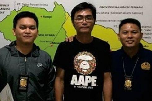 Bekerja Ilegal di Toraja Utara, WNA Asal Malaysia Dideportasi