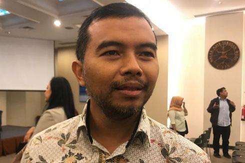ICW soal Data Caleg Eks Koruptor: Jokowi Tak Tepat, Prabowo Tidak Siap