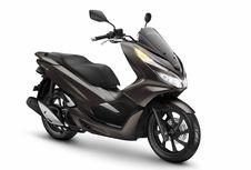 Honda Berikan Sentuhan Warna Baru untuk PCX