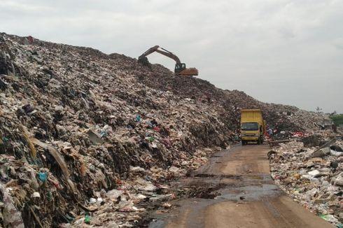 Pemkab Bekasi: 14 Hari TPA Burangkeng Ditutup, 11.000 Ton Sampah Menumpuk