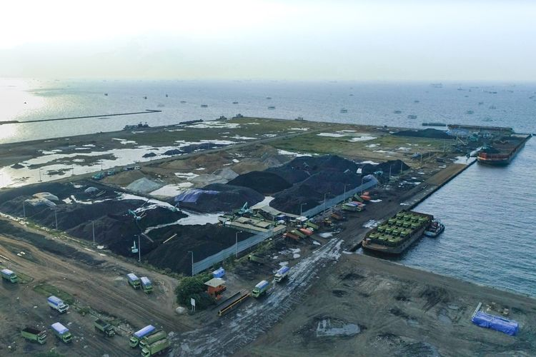 Asosiasi Logistik Indonesia Usulkan Pelabuhan Marunda Naik Kelas