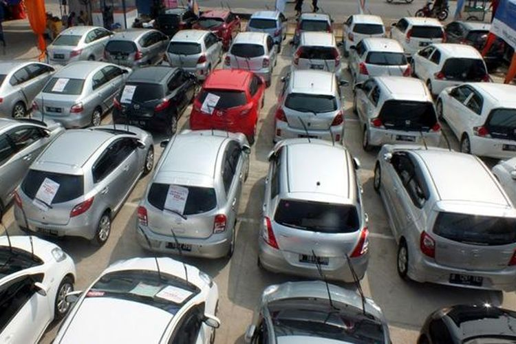 Banyak program promosi selama masa pembukaan showroom baru Mobil88 Bekasi.