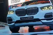 Walau CKD, Pesan BMW X5 Terbaru Tetap Inden 3 Bulan