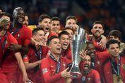 Juara Eropa, Berapa Uang yang Didapat Liverpool dan Timnas Portugal?