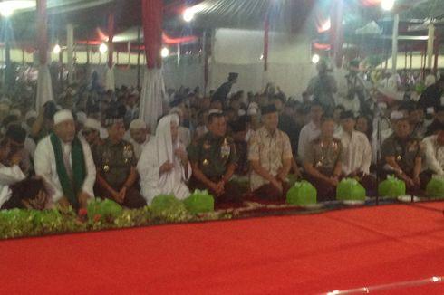 Panglima TNI:  Muslim Tak Menjelekkan yang Lain dengan Kata-kata Kasar