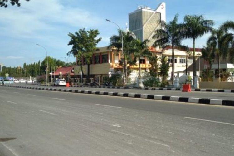 Mapolda Riau