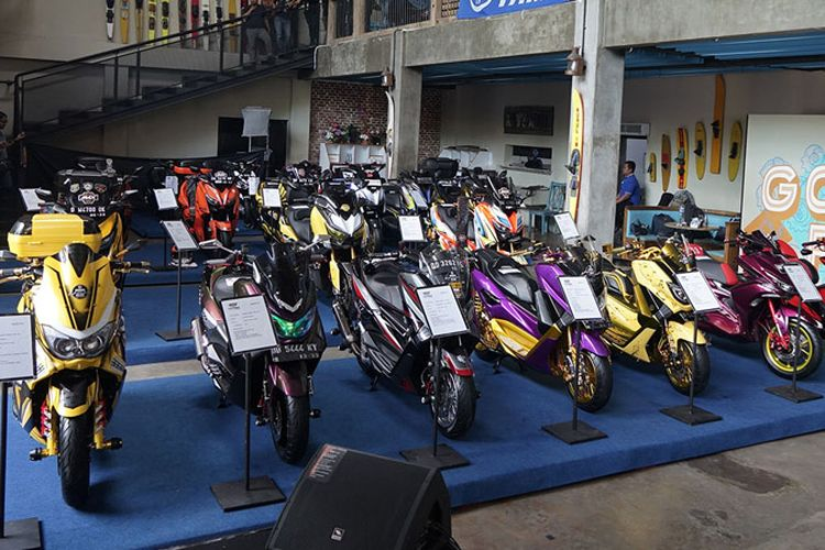 CustoMaxi Makassar
