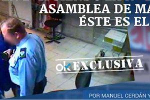 Videonya Mencuri Kosmetik Beredar, Menteri di Spanyol Mundur