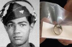 Kisah Cincin Pilot AS yang Gugur 73 Tahun yang Lalu
