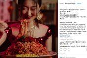Dituding Rasial, Dolce & Gabbana Batalkan Peragaan Busana di China