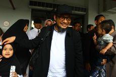 BERITA FOTO: Novel Baswedan Tiba di Tanah Air