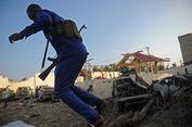 Teror Dua Bom Mobil di Somalia, 3   8 Orang Tewas