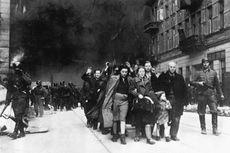 Hari Ini dalam Sejarah: Pemberontakan Yahudi Polandia terhadap Nazi