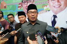 Ridwan Kamil Minta ASN Kalau Pulang ke Rumah Bawa Rezeki Halal