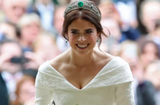 Kisah Tiara 'Greville Emerald Kokoshnik' yang Dipakai Putri Eugenie