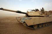 Maroko Terima Kiriman Tank Lapis Baja Buatan AS