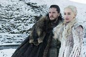 Di Inggris, Terkena 'Spoiler' Game of Thrones Bakal Terima Ganti Rugi Rp 1 Juta