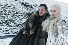 HBO Ungkap Pemesan Kopi Misterius dalam Episode Terbaru Game of Thrones