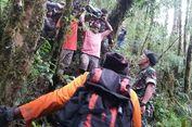 Tantangan Penerbangan di Papua