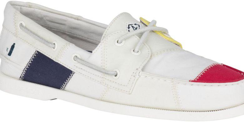 Mens Authentic Original BIONIC® Boat Shoe,