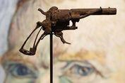 Pistol 'Pembunuh' Vincent van Gogh Terjual Rp 2,6 Miliar dalam Lelang