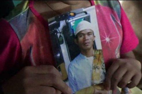 Keluarga TKI yang Diculik di Perairan Malaysia Berharap Suaminya Dibebaskan