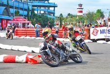 Yogyakarta Jadi Saksi Seri Terakhir Make Race Terbesar HDC 2018