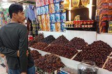 Indonesia Hapus Tarif Bea Masuk Kurma dan Zaitun dari Palestina