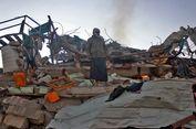 Yaman Terancam Alami Bencana Kelaparan Tahun Ini
