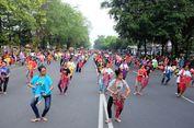 Pecahkan Rekor Muri, 5.000 Penari Gambyong Akan Goyang Kota Solo