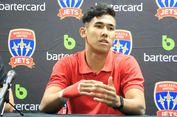 Liga 1, Bek Persija Senang Julio Banuelos Bawa Metode Latihan Modern