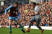 Hasil Liga Inggris, Anthony Martial Menangkan Manchester United