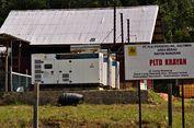 Listrik Nyala Hanya 12 Jam, Warga di Perbatasan Nunukan Protes